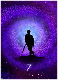 The Seventh Doctor - Matt Ferguson