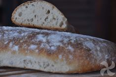 Pan Bread, Bread Baking, Thermomix Pan, Delicious Desserts, Cooking, Breakfast, Bechamel, Paninis, The World