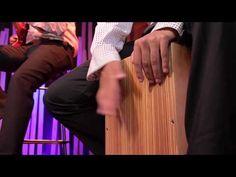 DIEGO AMADOR - Flamenco para Borodin - YouTube