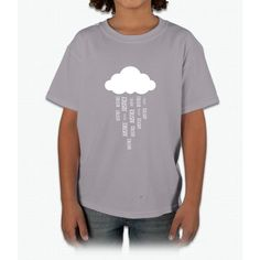 Justice rains from above! Young T-Shirt