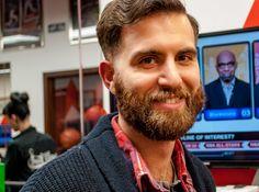 Hall of Fame Barber Shop Barber Shop Beard Grooming Handsome Male Man Men Young Man