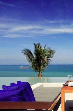 #Jetsetter Daily Moment of Zen: Sri Panwa in #Phuket, Thailand