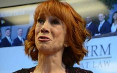 (Gateway Pundit) – Kathy Griffin thinks it's funny to behead the President of the United States. So does ISIS. Kathy Griffin WAS an employee of CNN–until they just terminated their agreement with her. Hours after this photo was first published — CNN took their time in releasing a statement on her disgusting stunt. Kathy Griffin …