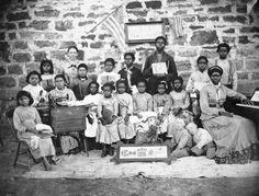Formed by an act of Congress at the end of the Civil War in 1865, the Freedmen's Bureau provided support for newly freed African Americans. With all of this support came the first records for these new U.S. citizens.