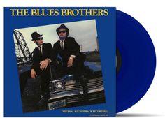 ORIGINAL SOUNDTRACK - BLUES BROTHERS
