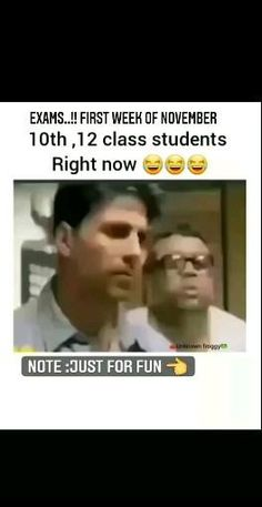 Exam Quotes Funny, Exams Funny, Funny Attitude Quotes, Cute Funny Quotes, Good Thoughts Quotes, Jokes Quotes, Funny Fun Facts, Latest Funny Jokes, Very Funny Memes