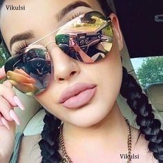 SAVE $20 + FREE SHIPPING NOW! 2017 Aviator Sunglasses Department Name: AdultFrame Material: AlloyLenses Optical Attribute: Mirror,UV400Style: OvalModel Number: A795Lens Height: 55mmLens Width: 61mmLenses Material: Acrylic Limited Stock! Sold Fast! * This item should arrive in 2~3 weeks from the purchase date * Guaranteed safe and secure checkout via: Paypal | VISA | MASTERCARD