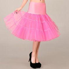 0efee5e1d977 2016 Fashion Sexy Pink Wedding Petticoat Summer Dress Mini A Line Skirts  Crinoline Underskirt Tutu Skirts Petticoats For Wedding Dress
