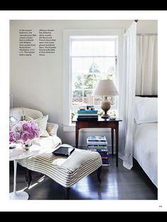 Birmingham architect Bill Ingram's cottage featured in House Beautiful Magazine