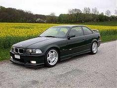 1995 BMW M3 GT