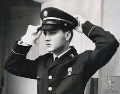"""""""Elvis chose to serve in a combat unit. If others want to argue that he did so because his agent, Colonel Tom Parker, thought it would be good for public relations' purposes, that's their opinion. But I don't believe it... our battalion could have gone to war with the Soviets at any time, there are real risks every single day in a combat unit... [Elvis] pulled his weight. He used his head and did his job well. He was one of us. He cared about us."""" - Retired Colonel, William J. Taylor, Jr…"""
