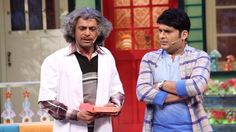 WHAT! Kapil Sharma and Sunil Grover friends again; entire The Kapil Sharma Show team to reunite for new show - International Business Times India Edition #757Live