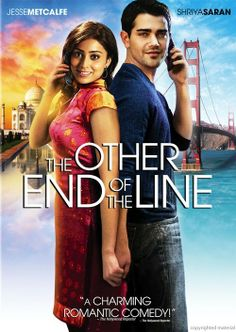 How to be single movie poster movie posters pinterest single rent the other end of the line starring jesse metcalfe and shriya saran on dvd and blu ray get unlimited dvd movies tv shows delivered to your door with ccuart Choice Image