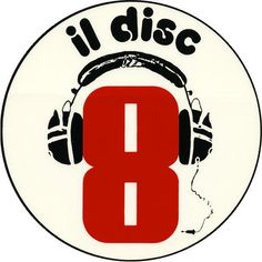 il Disc Records. One of the most important Italo Disco labels.