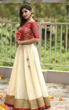 50 indian outfits ideas for women are becoming a trend current fashi Long Skirt Top Designs, Long Skirt And Top, Long Dress Design, Indian Fancy Dress, Dress Indian Style, Indian Skirt And Top, Long Gown Dress, Lehnga Dress, Dress Skirt