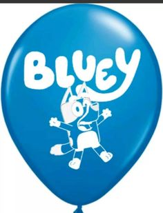 Pack of 6 x metallic blue printed balloons. Balloons best uses for air fill (e. Abc Party, Toy Story Party, Party Props, Party Ideas, 4th Birthday Cakes, Third Birthday, 3rd Birthday Parties, Birthday Ideas, Garfield Birthday