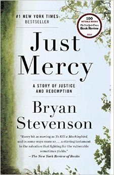 Amazon.com: Just Mercy: A Story of Justice and Redemption (9780812984965): Bryan Stevenson: Books