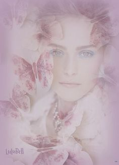 Double Exposure Photography, Scenery Photography, The Body Shop, La Sainte Bible, Misty Dawn, Mallow Flower, Double Exposition, Beautiful Images, Beautiful Women