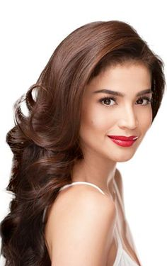 The world's leading direct seller of cosmetics and skincare, Avon brings beauty and empowers women all over the world. Explore Avon's site full of your favorite products, including cosmetics, skin care, jewelry and fragrances. Anne Curtis Smith, Philippine Women, Filipina Beauty, Face Tips, Without Makeup, About Hair, Hair Dos, Cute Hairstyles, Hair Makeup