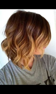 Okay so im really about to do this to my hair!! Too cute!!