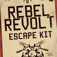Overview -------------------------------------------------------------------- > Ready to play: This DIY kit comes with everything you need to run your own escape room game at home. > Looks amazing: Simply print Escape Room Themes, Escape Room Design, Escape The Classroom, Classroom Games, Google Classroom, Classroom Ideas, Escape Room Puzzles, Corporate Team Building, Party Kit