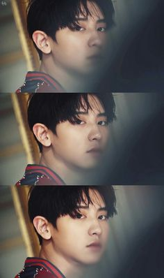 Allure Korea magazine photoshoot #Chanyeol #EXO