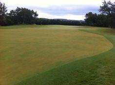 Barton Creek Golf Course, Fazio Canyon.