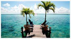 #Bacalar Quintana Roo. ¡Un pedacito de cielo en la Tierra!