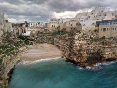 Gorgeous coast near Bari Italy http://ift.tt/2HZ7FZT #ItalyTravel