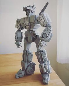 download voltron defender of the universe by jurica pranjic patrick donnelly 3d printing
