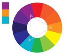 Color Theory 101 - DesignFestival