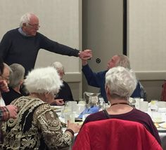 """Sanders' Legislation Expanding Social Security Would Extend Solvency 40 Years, According to New Analysis - """"Don't believe what Republicans say about Social Security. Social Security is not going broke. It can pay out full benefits to every single retiree for the next 18 years. The long term solution for Social Security solvency is to lift the cap on taxable income and apply the payroll tax to earned and investment income above $250,000. This would impact only the wealthiest 1.5% of…"""