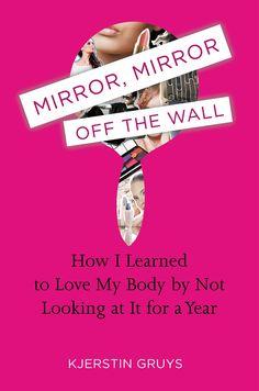 mirrir, mirror off the wall