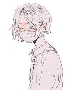Anime Boys, M Anime, Fanarts Anime, Anime Characters, Anime Art, Kenma Kozume, Kuroken, Kageyama Tobio, Haikyuu Fanart