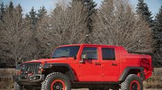 Another nice shot of the #JeepResponder #WeKnowCars