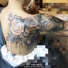 weibo.com/soultattoo