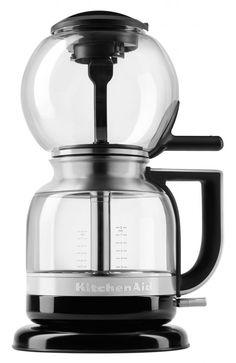 KitchenAid – Siphon Kaffeebereiter