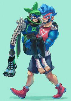 Metroid, Arms Switch, Anime Krieger, Pokemon, Kid Cobra, Arm Art, Anime Warrior, Art Of Love, Nintendo