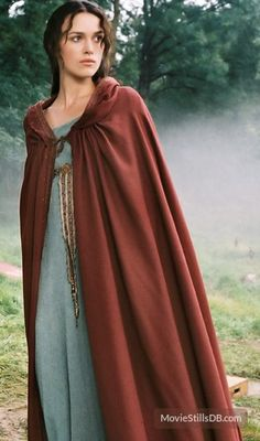 King Arthur (2004) Keira Knightley as Guinevere