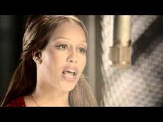 Rebecca Ferguson - Backtrack  ***Beautiful voice & Amazing Talent***