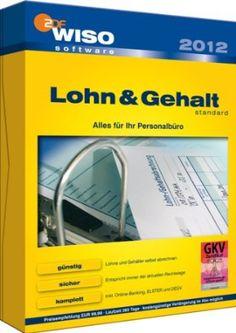 WISO Lohn & Gehalt 2012