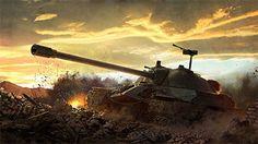 """Wargaming annonce sa présence au salon """"Vivre L'Histoire"""" - Le public pourra découvrir ou redécouvrir World of Tanks sur PC, la simulation de char de combat devenue un véritable phénomène avec plus de 115 millions de téléchargements."""