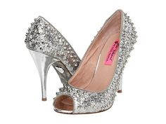 Betsey Johnson for The Cool People Ellina    $44 ➜ http://shoespost.com/betsey-johnson-for-the-cool-people-ellina/