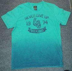Camiseta Colcci Ombré Verde 5763
