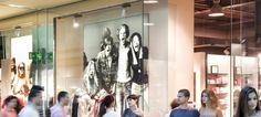 O Vila do Conde The Style Outlets conta, até ao início de maio, com seis novas lojas. Desde março, os clientes do espaço comercial podem fazer compras inteligentes na La Guerrilla – loja multimarca com Philippe Starck e Melissa by Vivienne Westwood; na Botton, marca de vestuário e calçado para fitness; e na CDV, que comercializa CD's, DVD's, vinil e outros produtos musicais. Ainda no final do mês de março, a Under Blue aumentou a área da sua loja.