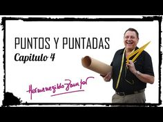 Hermenegildo Zampar - Puntos y Puntadas Capítulo 4 - Pinza de busto y pinza de entalle - YouTube