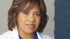 Miranda Bailey, de 'Anatomía de Grey' Miranda Bailey, Grey's Anatomy, Love, Gray, Greys Anatomy, Amor, Grey