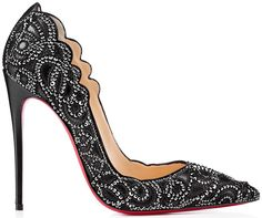 Christian Louboutin Spring 2015 Collection - ShoeRazzi