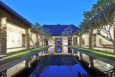 Villa Samudra Raya, Bali