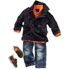 Baby Clothing: Toddler Boy